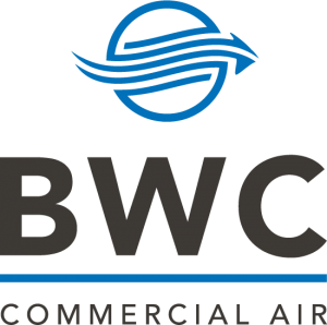BWC Commercial Air logo